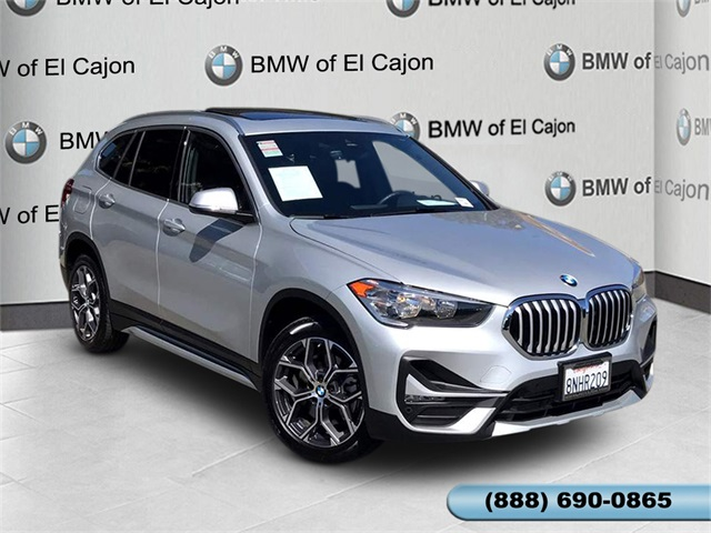Pre-Owned 2020 BMW X1 xDrive28i